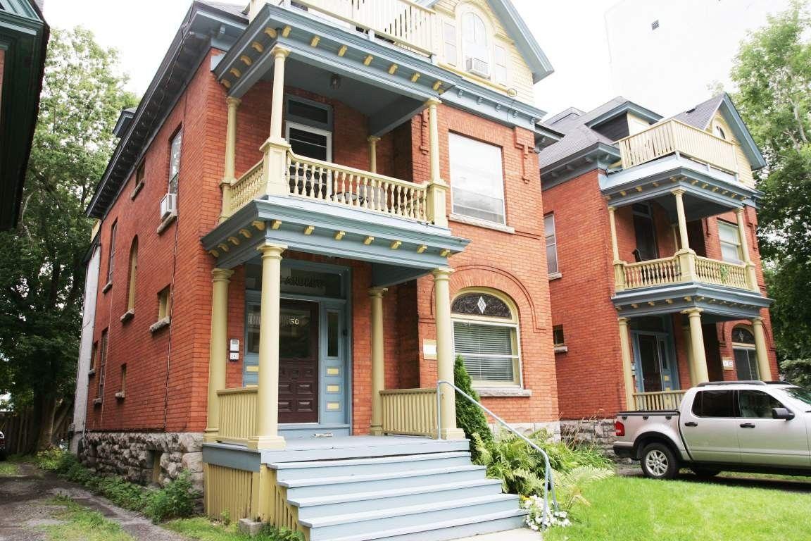 50-52 MacLaren Apartments for Rent - 50 MacLaren St ...