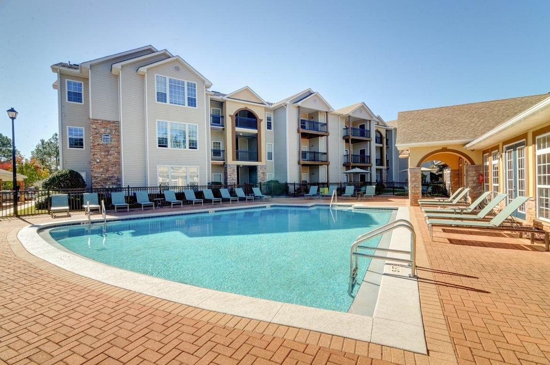 Angel Landing Apartments for Rent - 9885 N Loop Rd ...