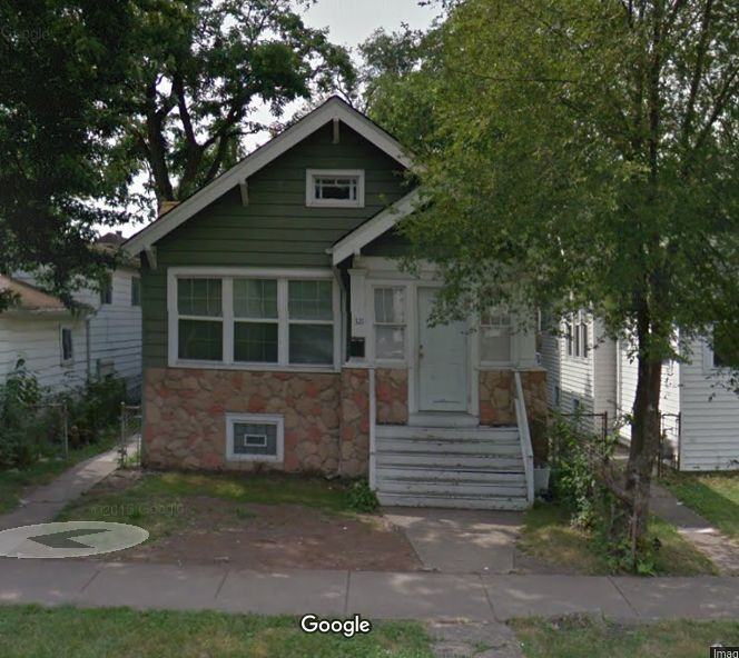 321 West 107th Street, Chicago, IL 60628 3 Bedroom House
