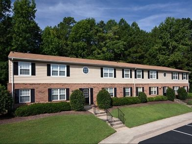 Tanglewood Apartments for Rent - 1700 Johnson Rd 2d #2d ...