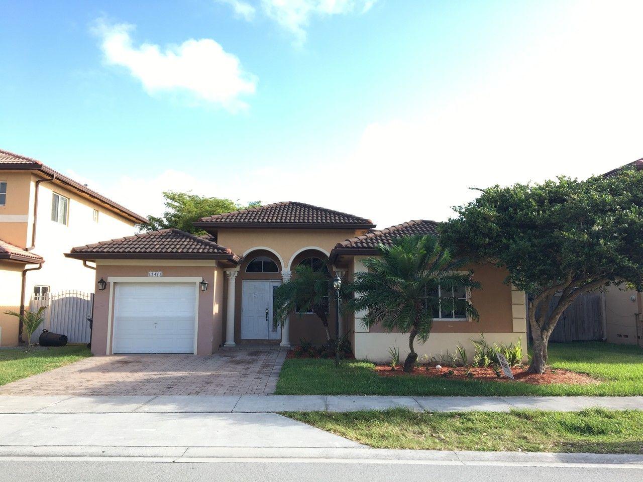 13471 Southwest 288th Terrace Homestead Fl 33033 4