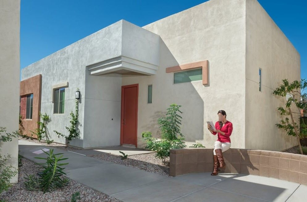 Casitas at San Marcos I Apartments for Rent - 901 S Alma ...