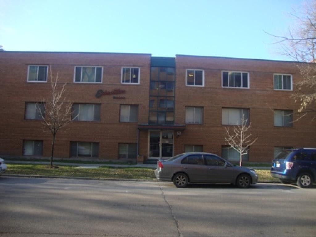 60 Edmonton Apartments for Rent in Downtown Winnipeg ...