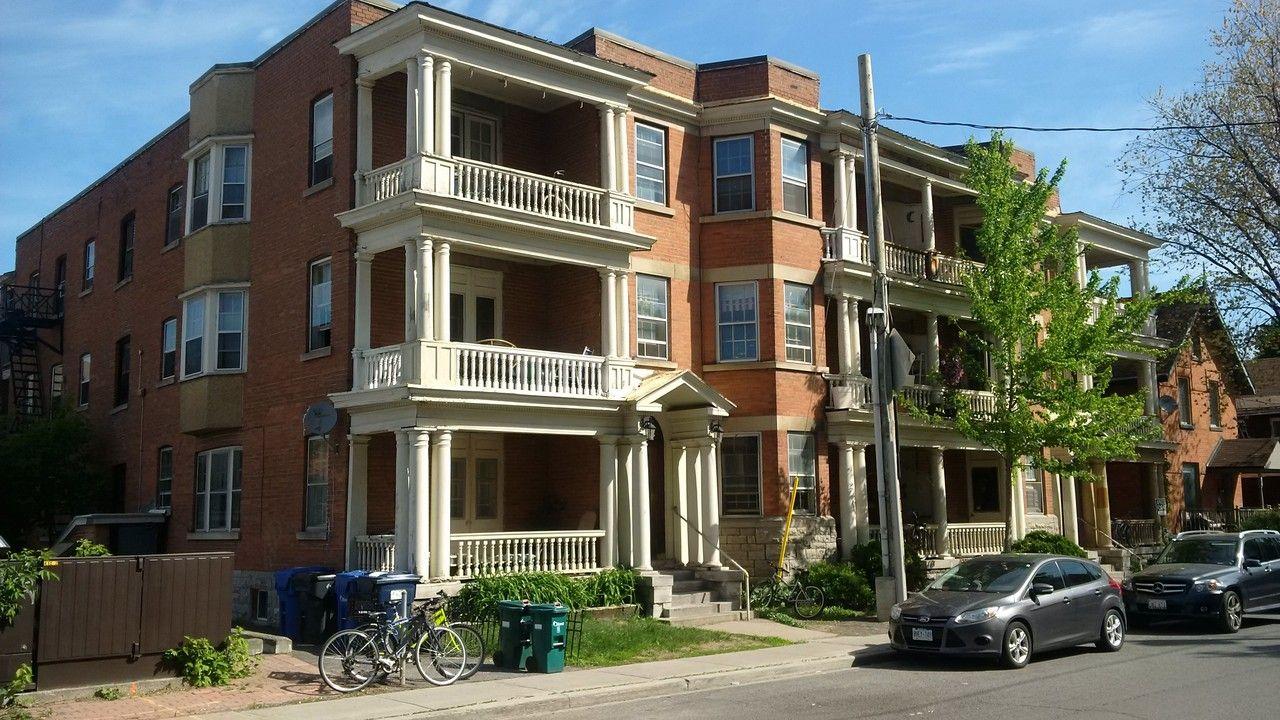 357 Frank Street #3, Ottawa, ON K2P 0X9 2 Bedroom ...