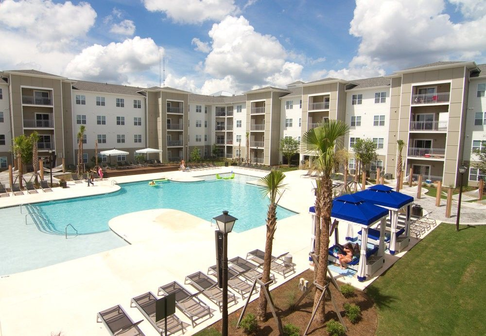 Monarch 301 Apartments For 816 S Main St Statesboro Ga 30458 Zumper