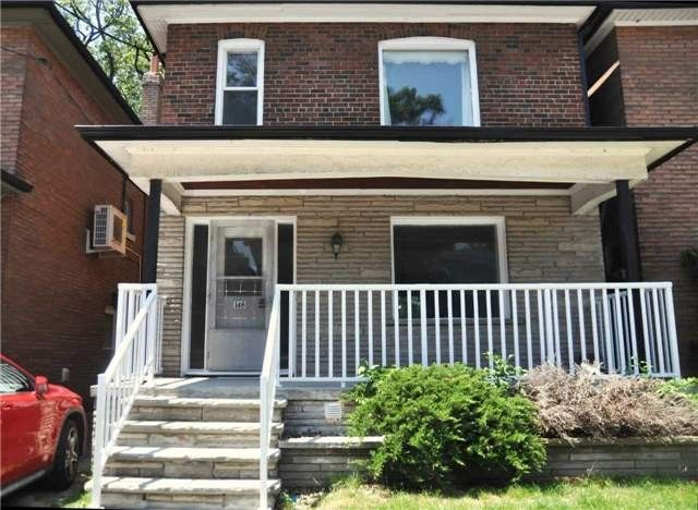 148 Jane St, Toronto, ON M6S 3Y6 - 3 Bedroom Apartment for Rent
