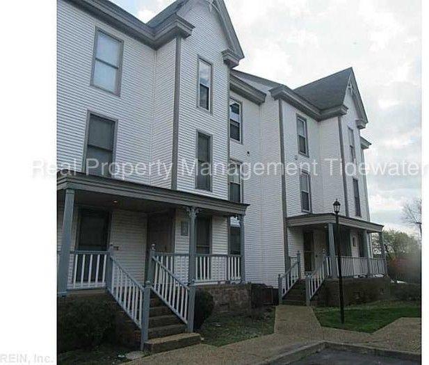 981 Green St, Portsmouth, VA 23704 2 Bedroom Apartment For