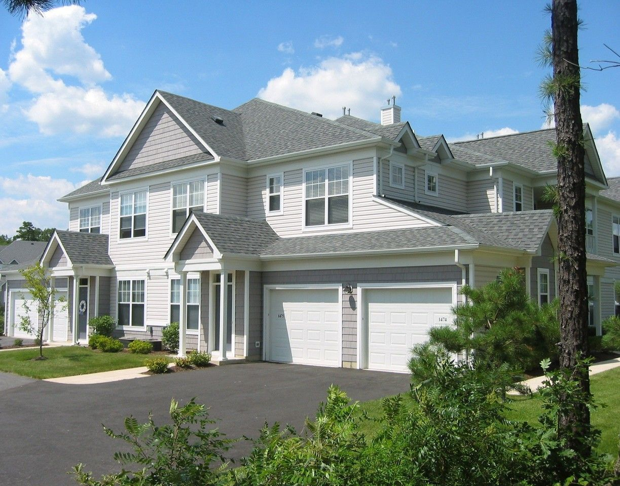 Woods at Blue Heron Apartments for Rent - 1000 Bally ...