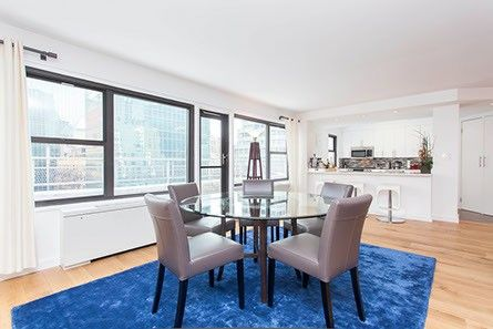 279 E 44th St #20F, New York, NY 10017 1 Bedroom Apartment for Rent