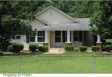3813 Sunnyside School Rd, Fayetteville, NC 28312 2 Bedroom