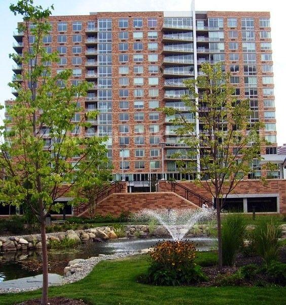 One Hudson Park #PH1815, Edgewater, NJ 07020 2 Bedroom
