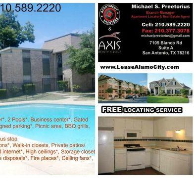 Broken Lease Eviction Misdemeanor Felony Apartments For Rent Address Hidden San Antonio Tx 78216 Zumper
