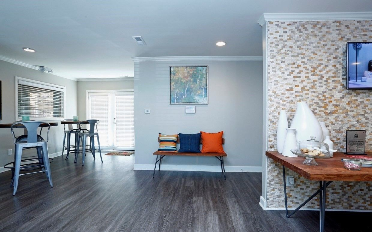 North Oaks Landing Apartments For Rent 2038 Quail Forest