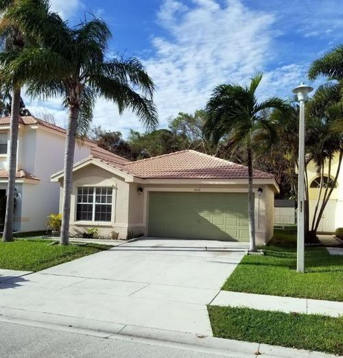 4 Bedrooms Apartments For Rent: 8268 Bermuda Sound Way, Boynton Beach, FL 33436 4 Bedroom