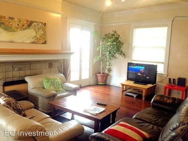 2728 Haste St Apartments For Rent In Southside Berkeley