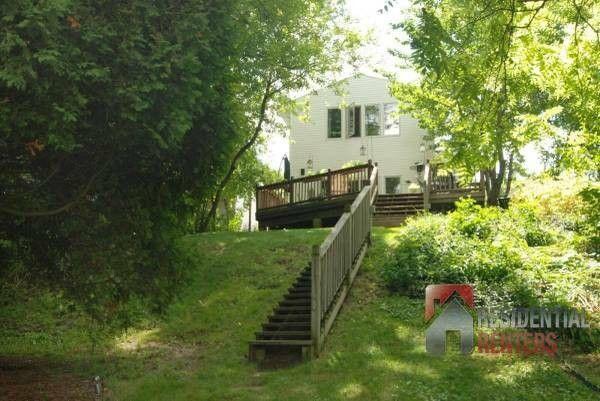 930 West Eula Court Glendale Wi 53209 3 Bedroom House