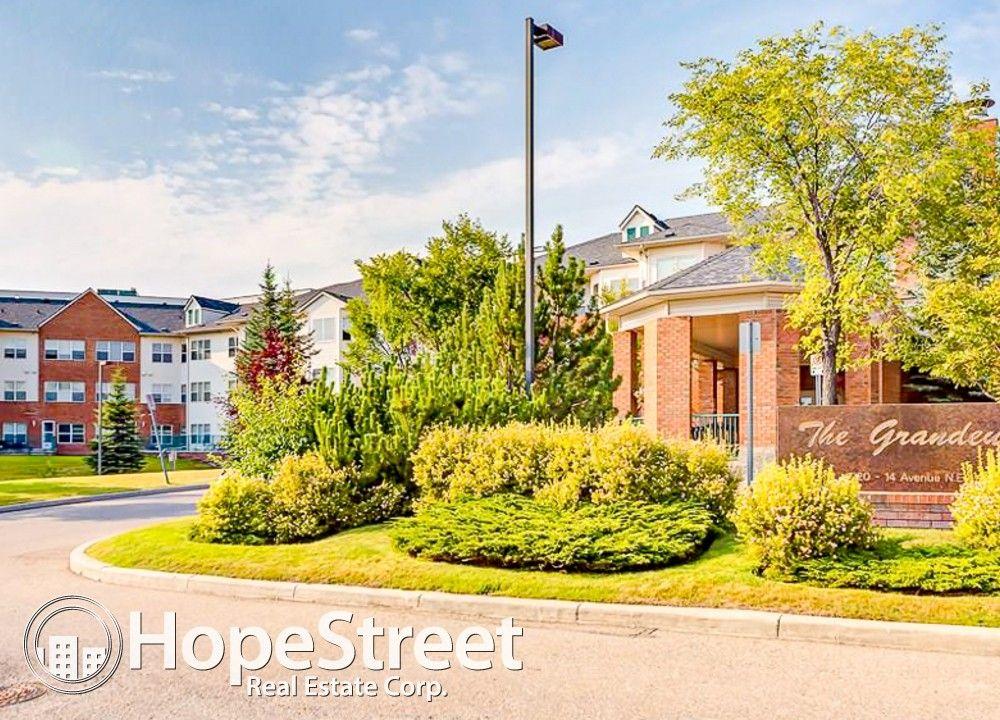 1920 14 Ave NE, Calgary, AB T2E 8V4 - 2 Bedroom Apartment ...