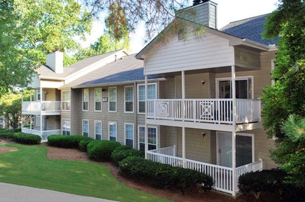 Morgan S Landing Apartments For Rent 7843 Roswell Road