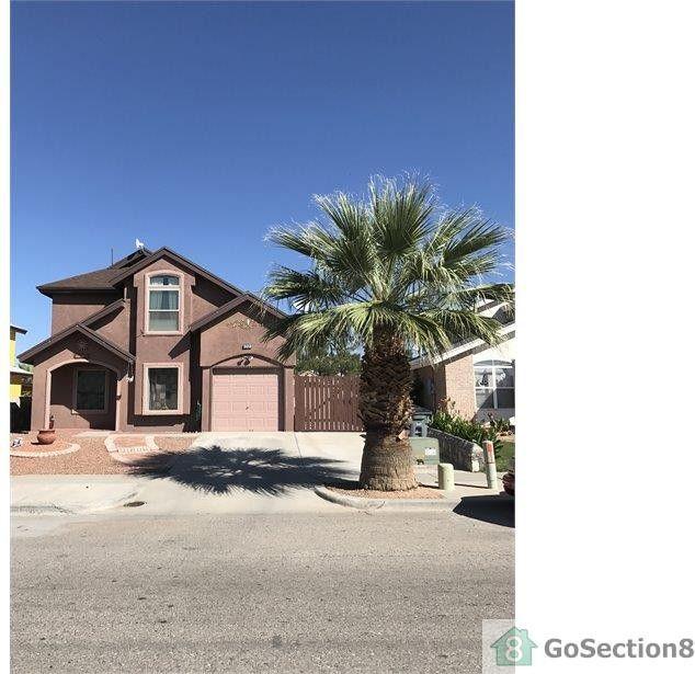 Apartments Near Me El Paso Tx: 12121 Tower Hill Dr, El Paso, TX 79936 3 Bedroom House For