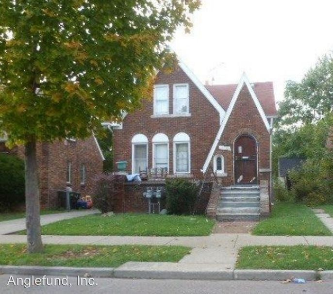 12233 Wilfred St, Detroit, MI 48213 3 Bedroom House For