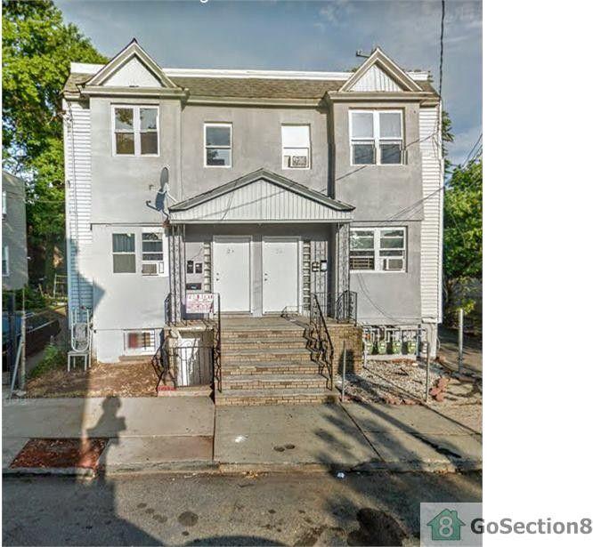 24 N 11th St, Newark, NJ 07107 2 Bedroom Apartment for ...