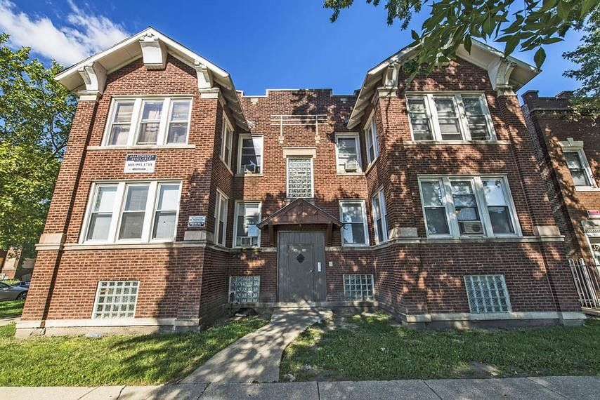 148 N La Crosse Ave Apartments For Rent In Austin Chicago