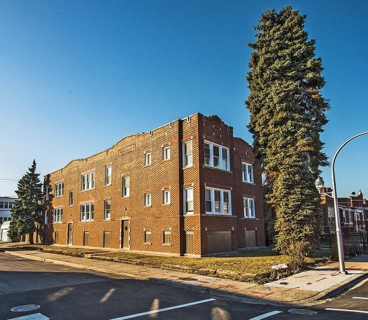 Chicago Apartment Listings: 2100 S Kildare Ave Apartments For Rent In North Lawndale
