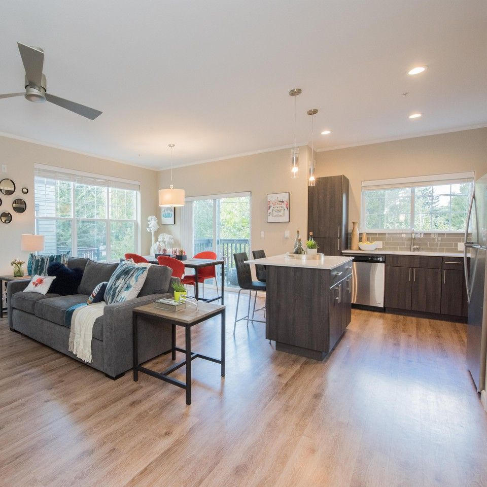 LATITUDE Apartments For Rent