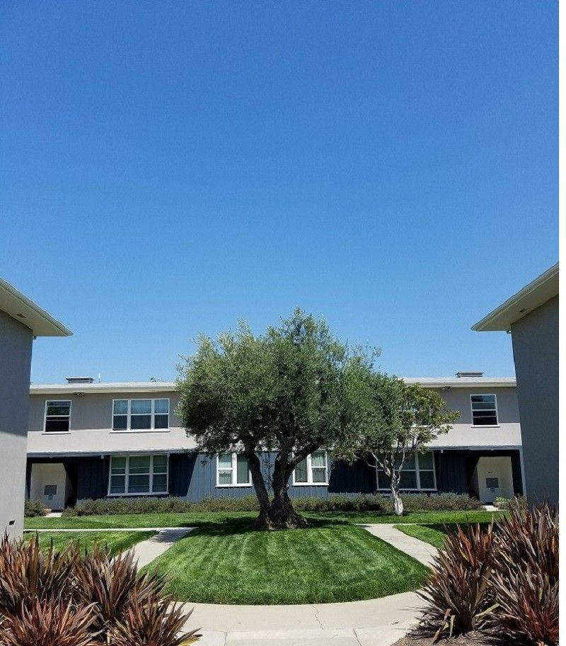 Apartments In Inglewood California: Hollypark Knolls Apartments For Rent