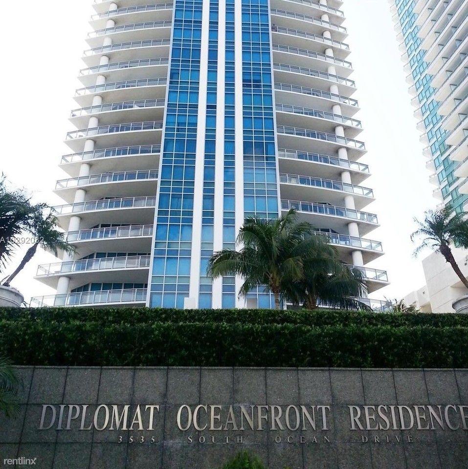 3535 S Ocean Dr, Hollywood, FL 33019 3 Bedroom Condo For