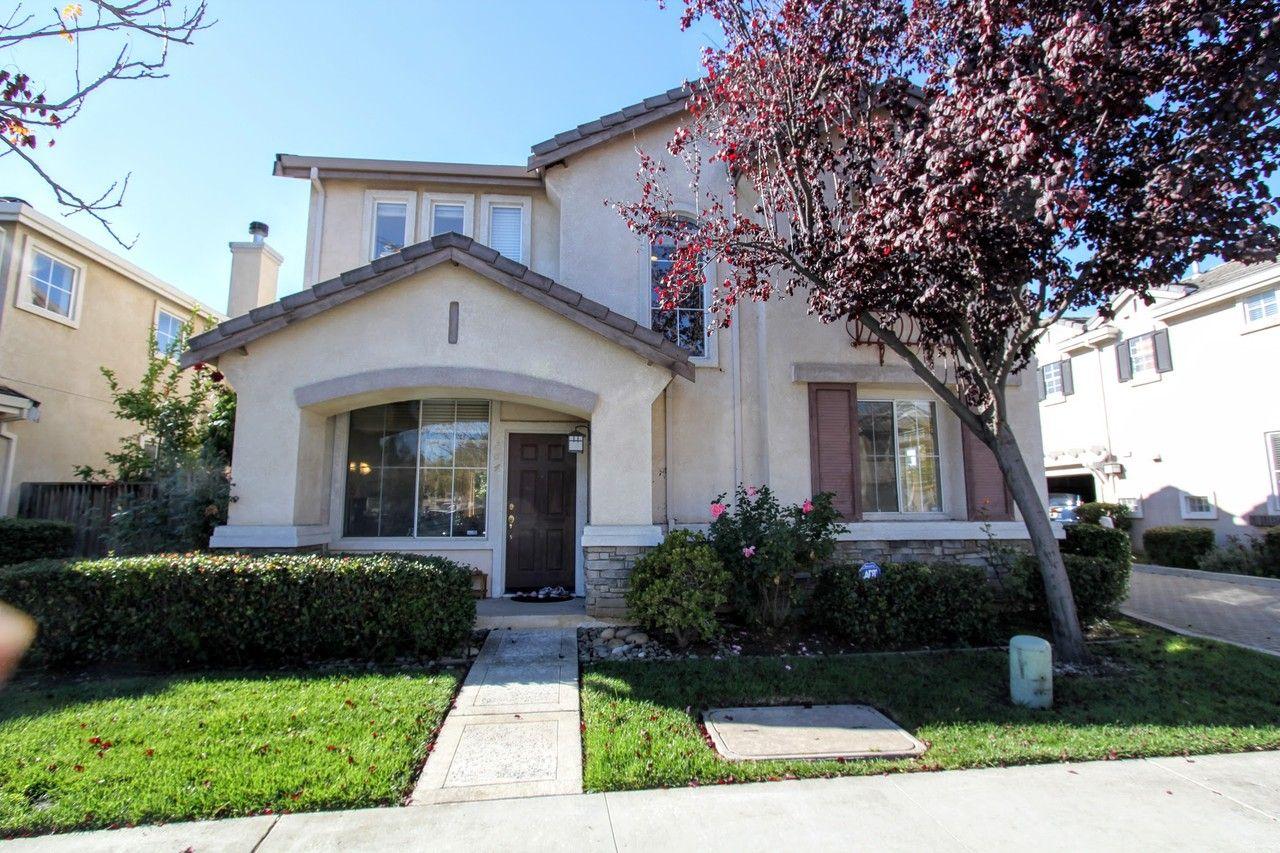 1764 Wayne Circle, San Jose, CA 95131 4 Bedroom House for ...
