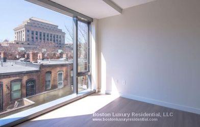 30 Dalton Street #603, Boston, MA 02115 2 Bedroom Apartment