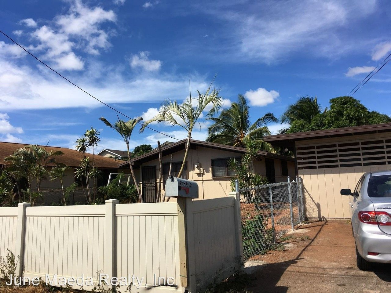 91 420 Papipi Dr Ewa Gentry Hi 96706 3 Bedroom House For