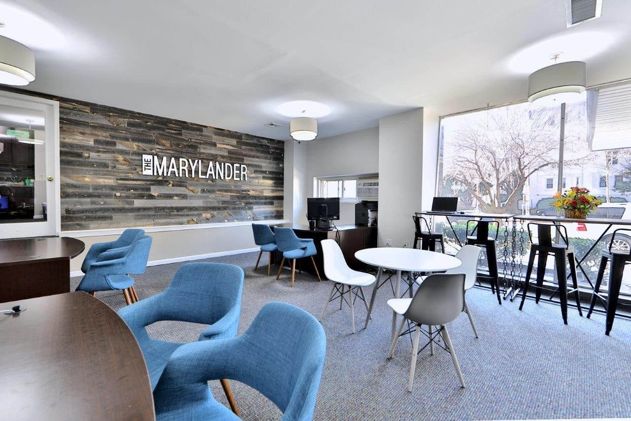 The Marylander Apartment Homes Apartments For Rent 3501