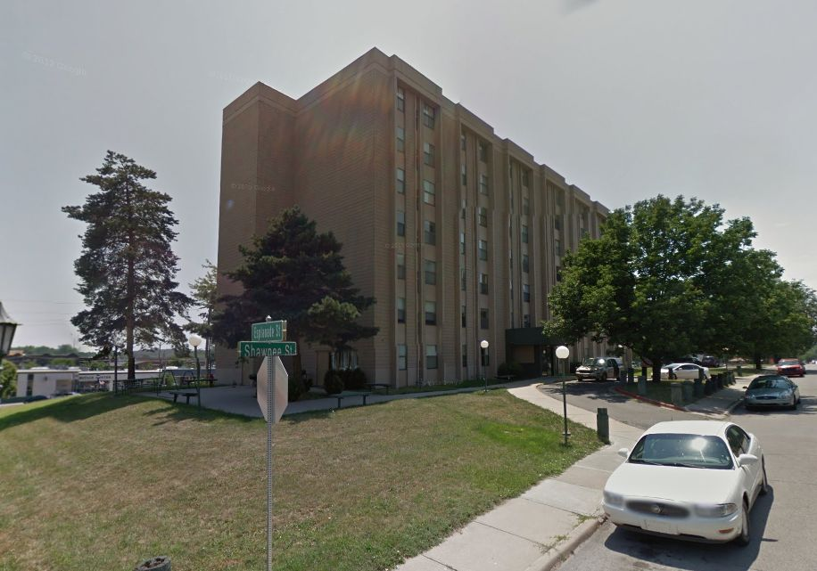 Cody Plaza Apartments For Rent 111 Shawnee St Leavenworth Ks 66048 Zumper