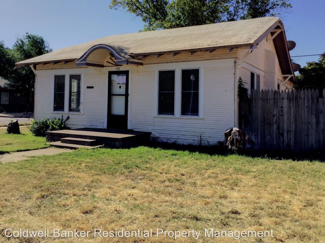 1901 16th st lubbock tx 79401 2 bedroom house for rent