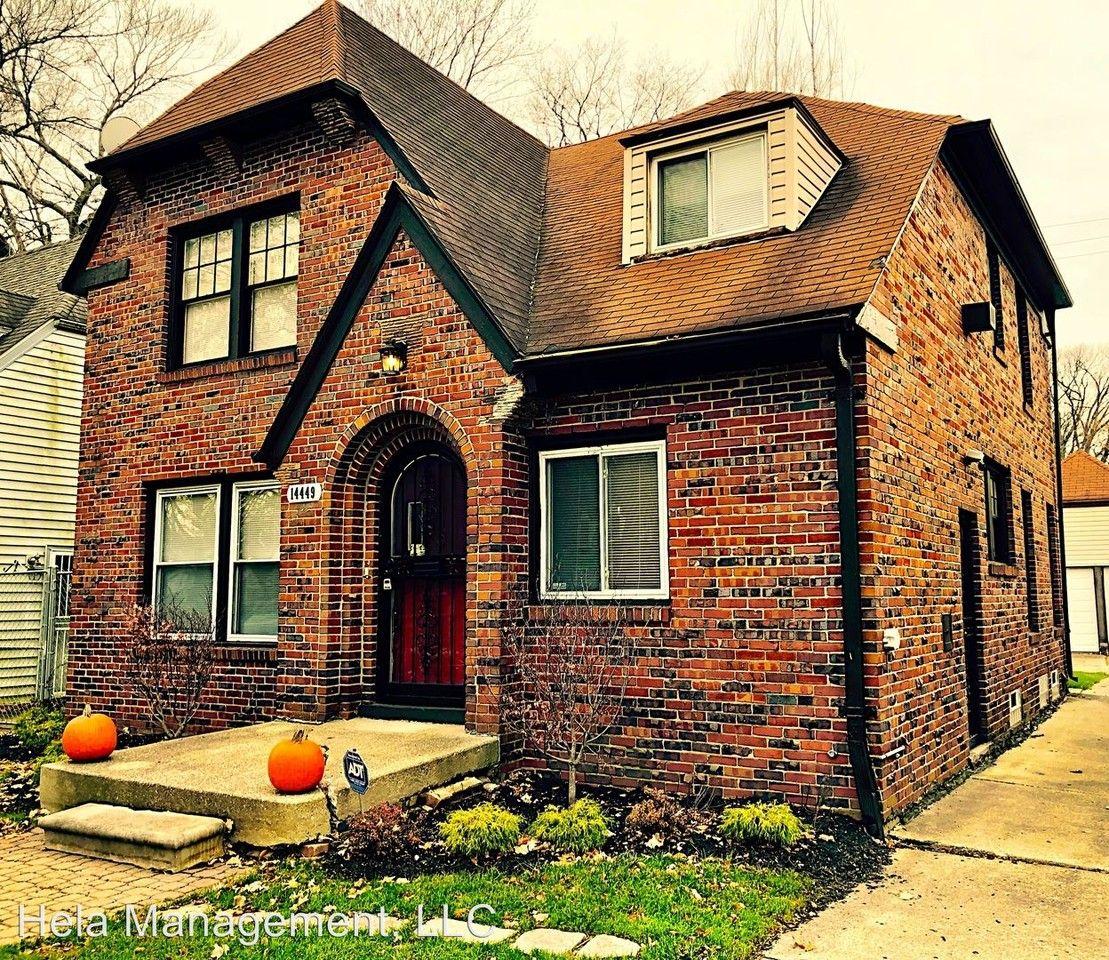 14449 Piedmont St, Detroit, MI 48223 3 Bedroom House For
