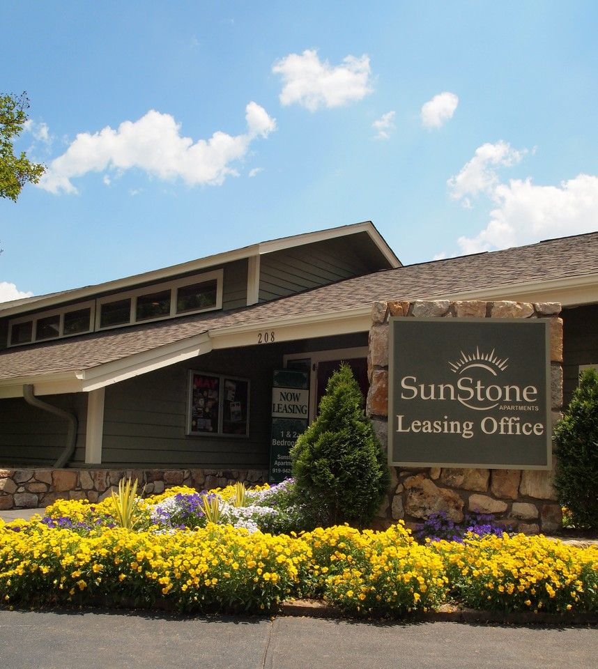 Apartments For Rent In Chapel Hill Nc: SunStone Apartments For Rent