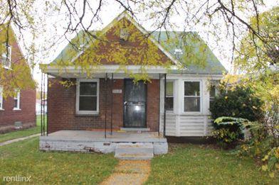 9019 Roselawn St Detroit Mi 48204 3 Bedroom House For