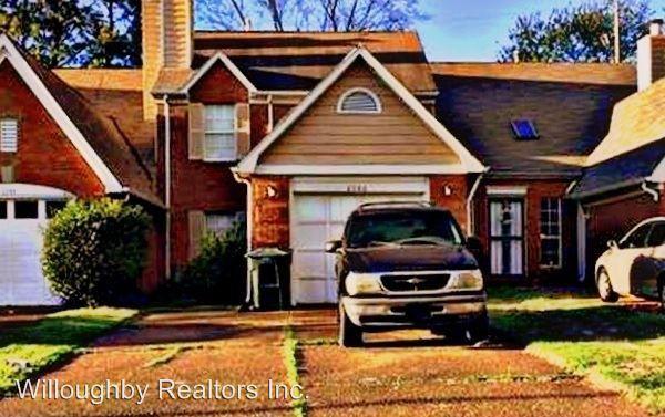 6546 Whitetail Ln, Memphis, TN 38115 2 Bedroom House for ...