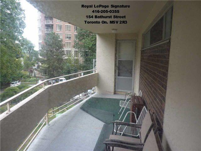 9 Deer Park Crescent, Toronto, ON M4V 3 Bedroom Apartment ...