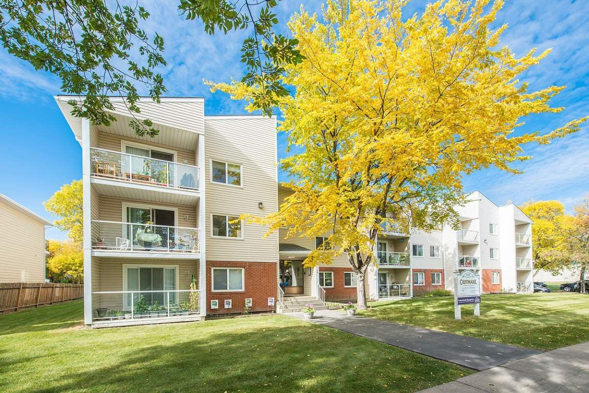 Crestmark Place Apartments for Rent - 10842 107 Street ...