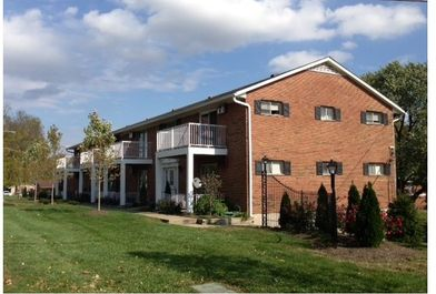 Colonial Gardens Apts 11414 Lebanon Rd Sharonville Oh
