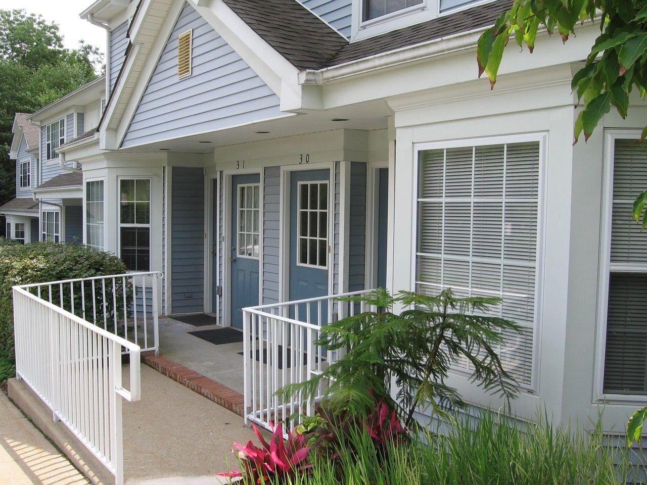 Brookside Village Apartments - 21 Brookside Rd, Randolph ...