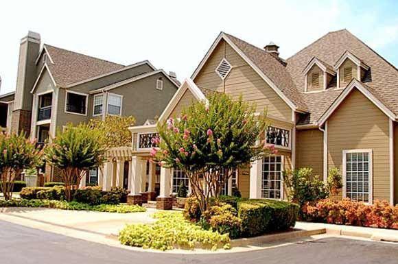 Riverside Park Apartment Homes Apartments for Rent - 7700 ...