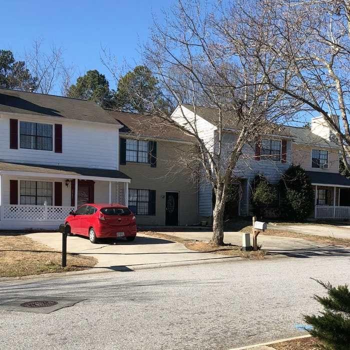 6977 Flagstone Dr, Austell, GA 30168 2 Bedroom Apartment