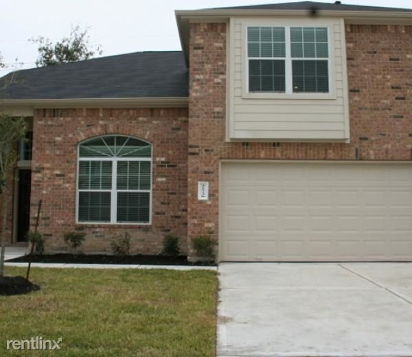 21726 N Werrington Way, Houston, TX 77073