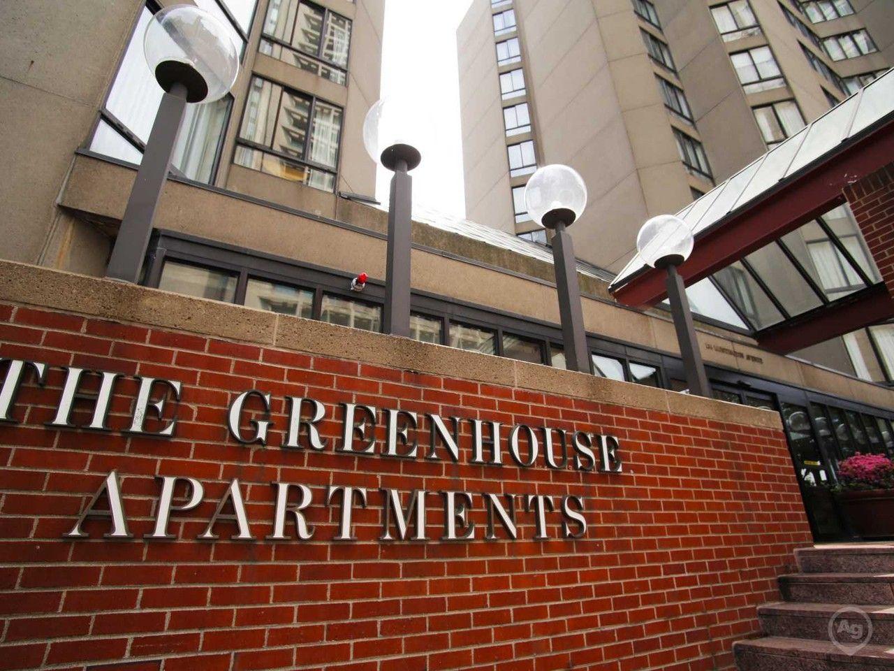 The Greenhouse Apartments 150 Huntington Ave Boston Ma