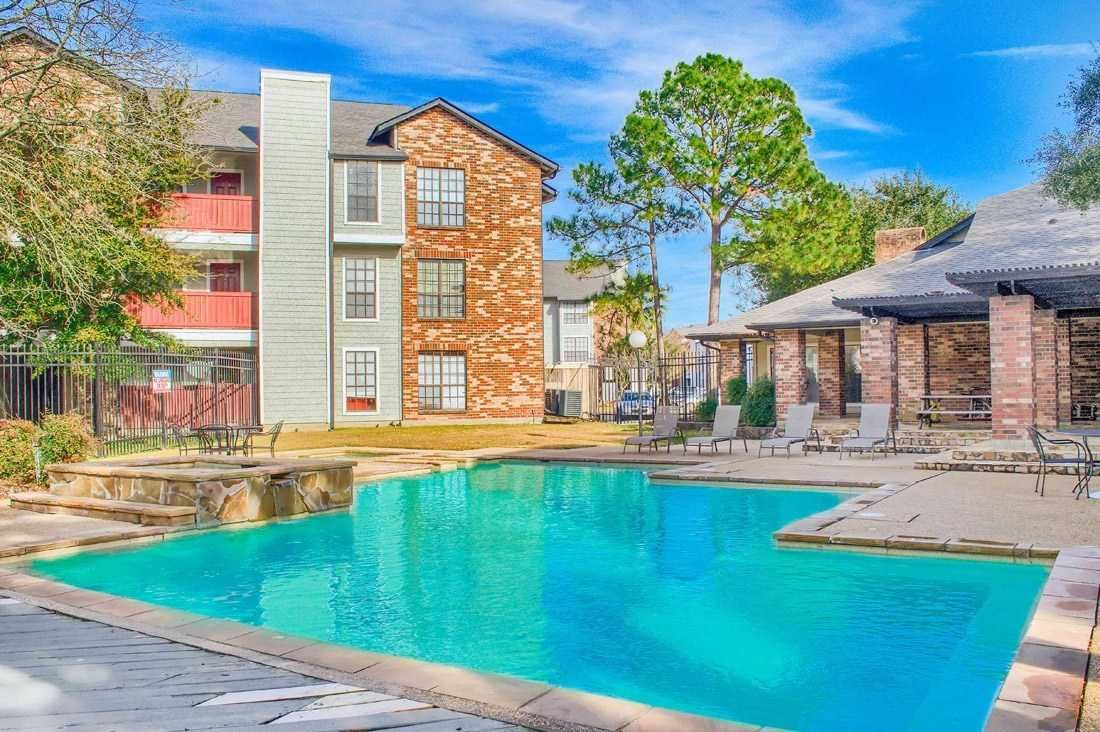Carmel Brook Apartments For Rent 12345 I 10 Service Rd