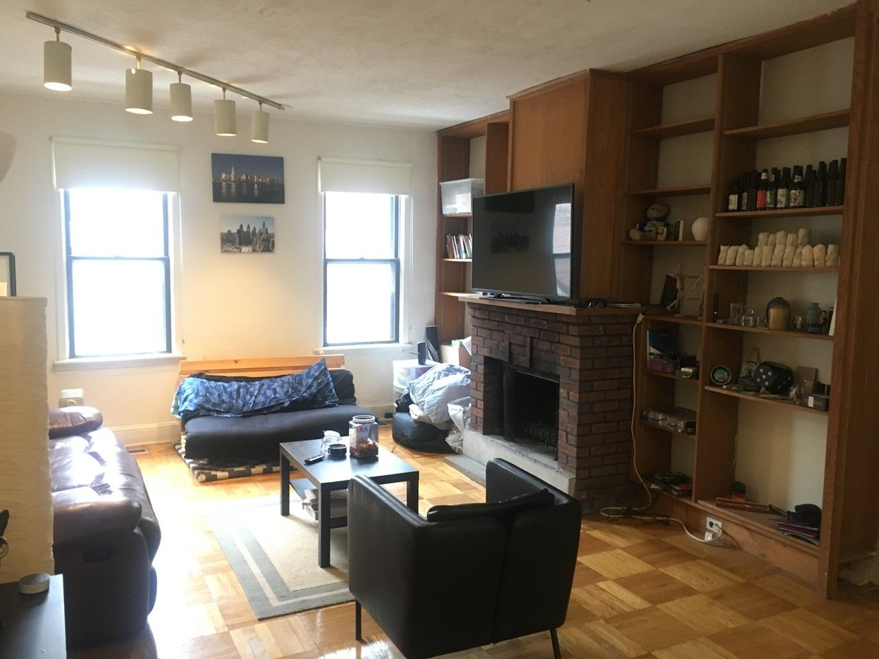 419 South 17th Street #2, Philadelphia, PA 19146 2 Bedroom